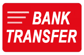 Zahlung via BankTransfer